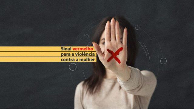 Violência contra Mulher senadores apoiam campanha 16 Dias de Ativismo pelo Fim da Violência Contra a Mulher Foto: Reprodução