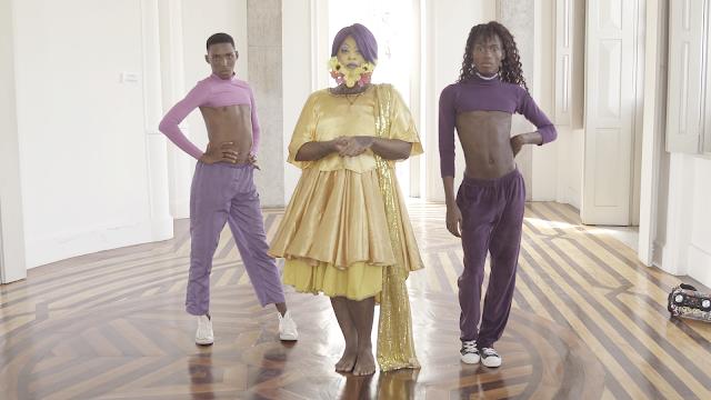 Coletivo Afrobapho marca presença na série Viva Nossa Voz que discute redes sociais, negritude e ativismo LGBTQ - Foto: Divulgação