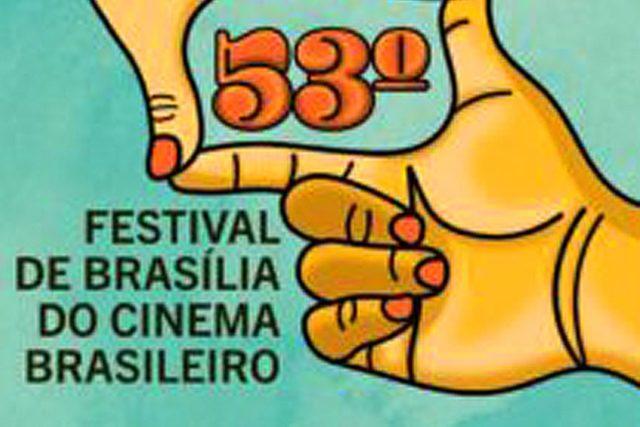 O 53 ª edição do Festival de Brasília do Cinema Brasileiro (FBCB) começa na terça-feira (15) com uma agenda de atividades paralelas para todos os gostos - Foto: Divulgação
