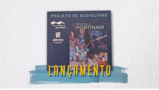 Obra de autoria de Candido Portinari ganhou parceria da ADEVIRP para tradução sonora - Imagem; Reprodução
