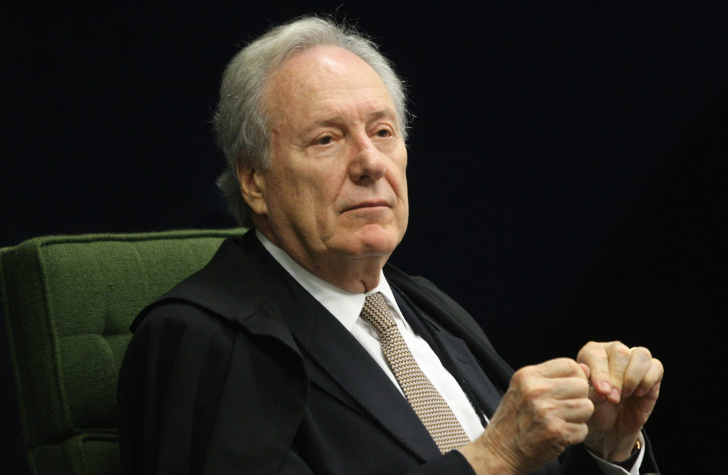 Ministro do STF, Lewandowski