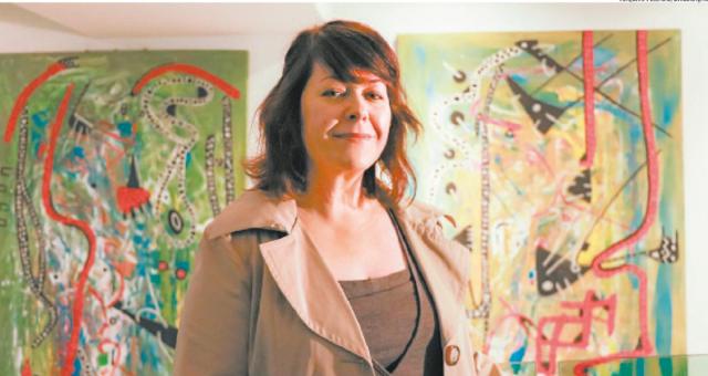Melissa Lesnovski, diretora de Negócios da Aldeia.biz e pesquisadora em Design Estratégico na Unisinos. Foto: Reprodução