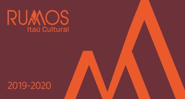 O Programa Rumos Itaú Cultural escolheu 91 entre 11 mil inscritos, incluindo trabalhos sobre Ailton Krenak e Moa do Katendê - Foto: Divulgação