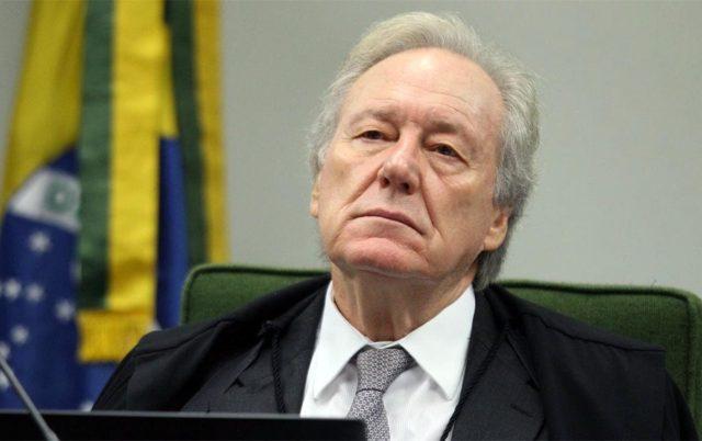 Ricardo Lewandowski STF