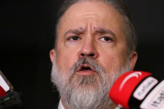 PGR Augusto Aras
