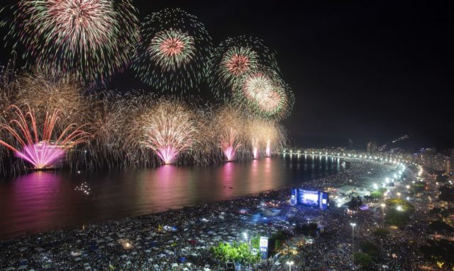 Rio de Janeiro Covid-19