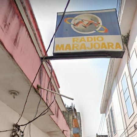 Sede do grupo de comunicação Marajoara que está sendo processado pelo MPF veiculação de discurso de ódio contra indígenas da etnia Warao, originários da Venezuela - Foto; Reprodução/ Internet