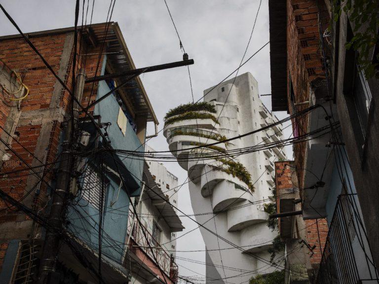 Covid-19 - A capacidade de organização de favelas em todo o Brasil impediu uma tragédia ainda maior nas periferias Foto: Reprodução