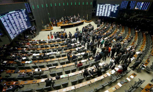 PSB e Minoria Câmara dos Deputados