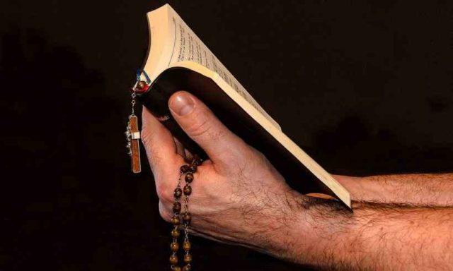 Acusações contra o médium João de Deus, no fim de 2018, provocaram uma enxurrada de denúncias de abuso sexual - Foto: Reprodução