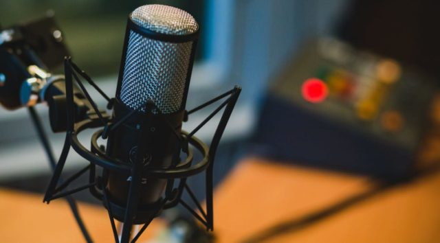 Portal Culturadoria traz dicas de podcasts com temáticas negras - Foto: Foto: StockSnap/Canva