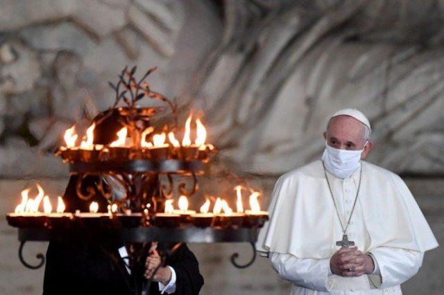 Papa oficializou medida que havia sido aprovada no Sínodo da Amazônia - Foto: Reprodução