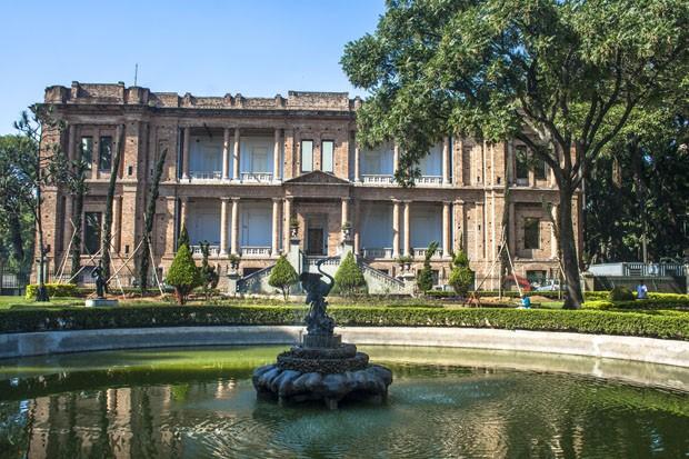 """Unidade de Gestão de Cultura (UGC) irá promover uma versão on-line de seu programa """"Férias na Pinacoteca"""". Serão realizadas 48 oficinas culturais - Foto: Reprodução"""
