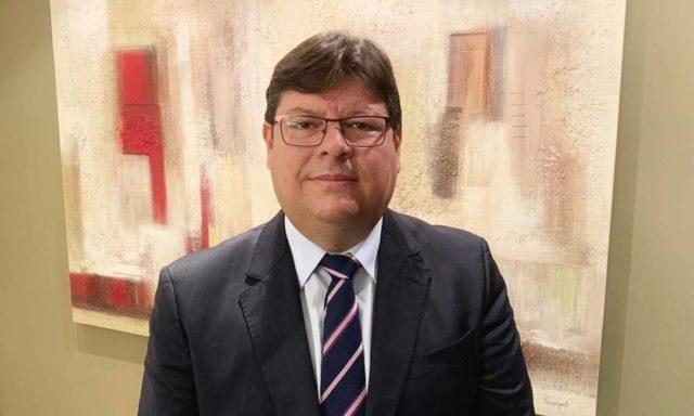 Luciano Oliveira Mattos de Souza vai chefiar MP-RJ pelos próximos dois anos, a partir de 15 de janeiro - Foto: Reprodução