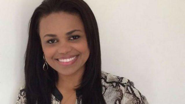Fernanda da Costa recebeu 3.999 votos e assumiu cadeira na Câmara de Duque de Caxias; ela é acusada de integrar quadrilha de traficante - Foto: Reprodução