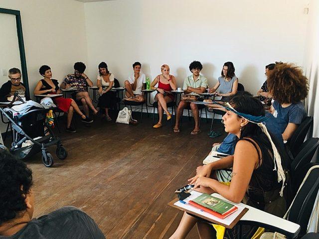 Convidados de vários estados brasileiros, que se destacam por suas produções no cinema negro contemporâneo, comporão as mesas do encontro a partir do dia 15 - Foto: Reprodução/ Redes Sociais