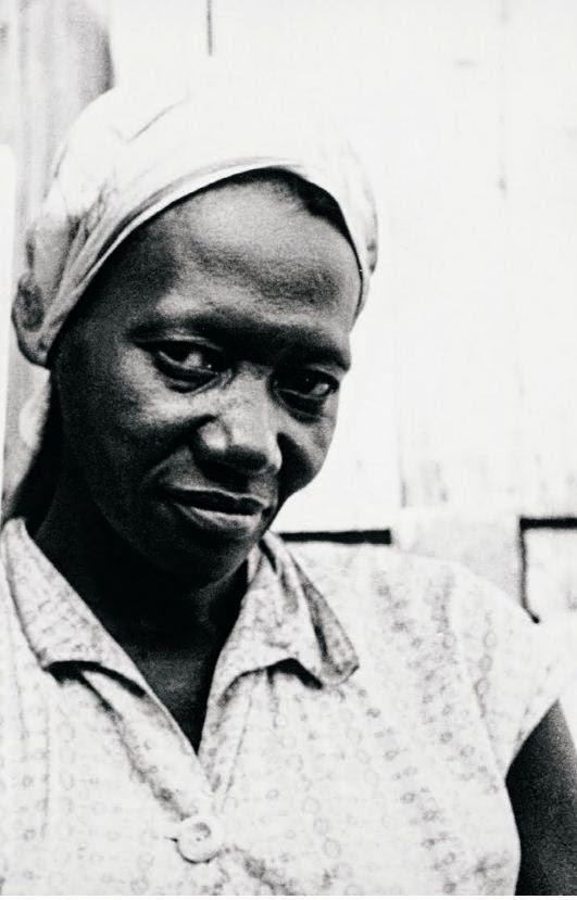 Negra, catadora de papel e moradora de favela na capital paulista, a escritora Carolina Maira de Jesus foi homenageada por sua luta e coragem