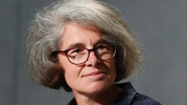 Nathalie Becquart