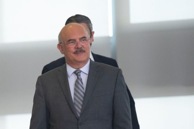 Governo Bolsonaro Milton Ribeiro