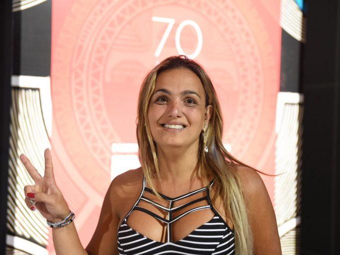 Tathiane Araújo