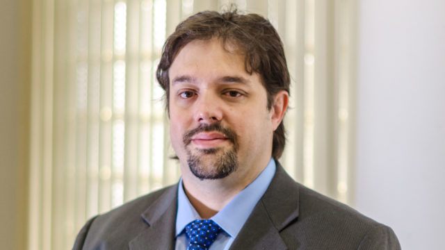 Marco Cavalieri PSB
