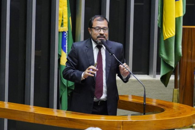 Camilo Capiberibe