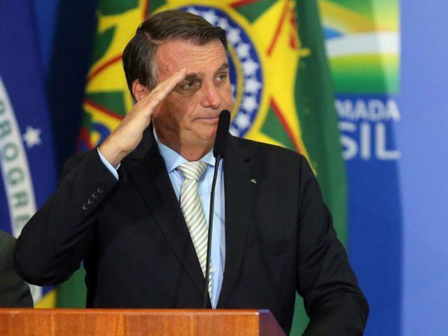 Bolsonaro vacinas