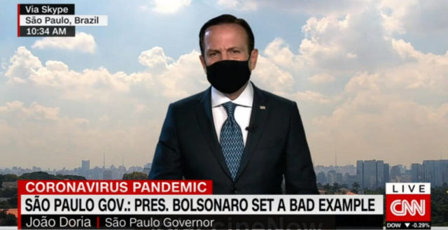 Doria CNN