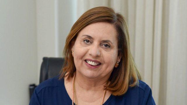 Valéria Paranaguá Covid-19