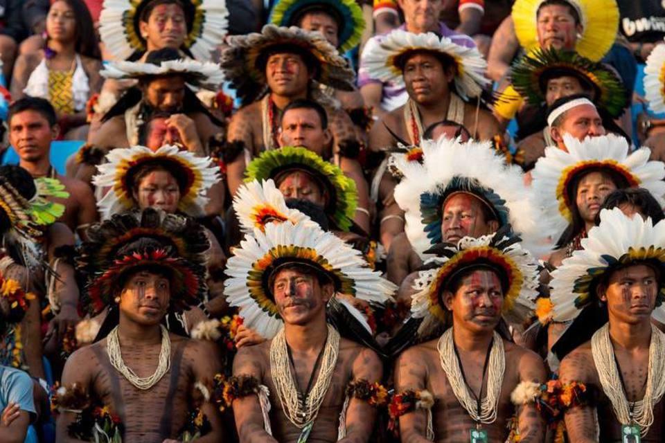 Recentemente, a Motorola se tornou a primeira fabricante de celulares do mundo a dar suporte a idiomas indígenas falados na Amazônia.