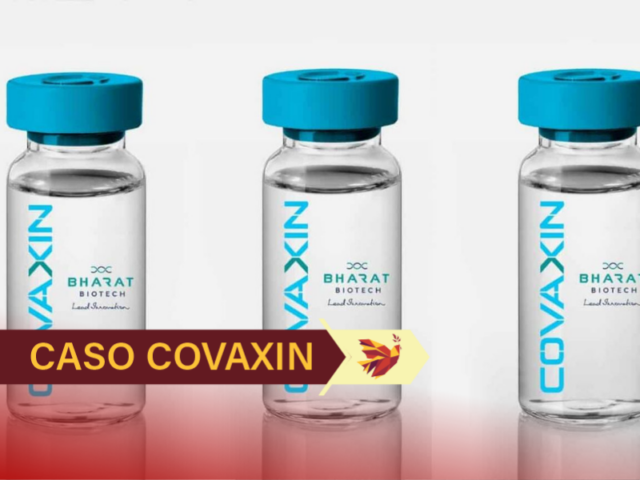 covaxin