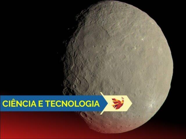asteroides